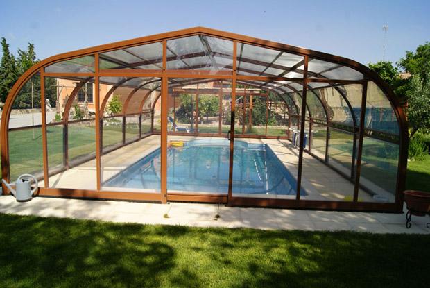 Indoor Swimming Pool Rincón Del Cierzo Rural Hotel