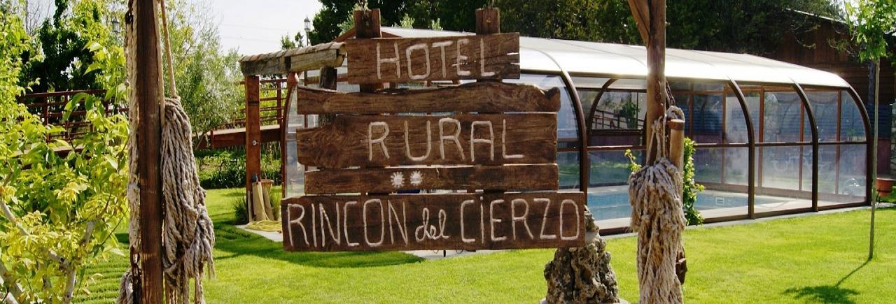 Rincón Del Cierzo Hotel Rural